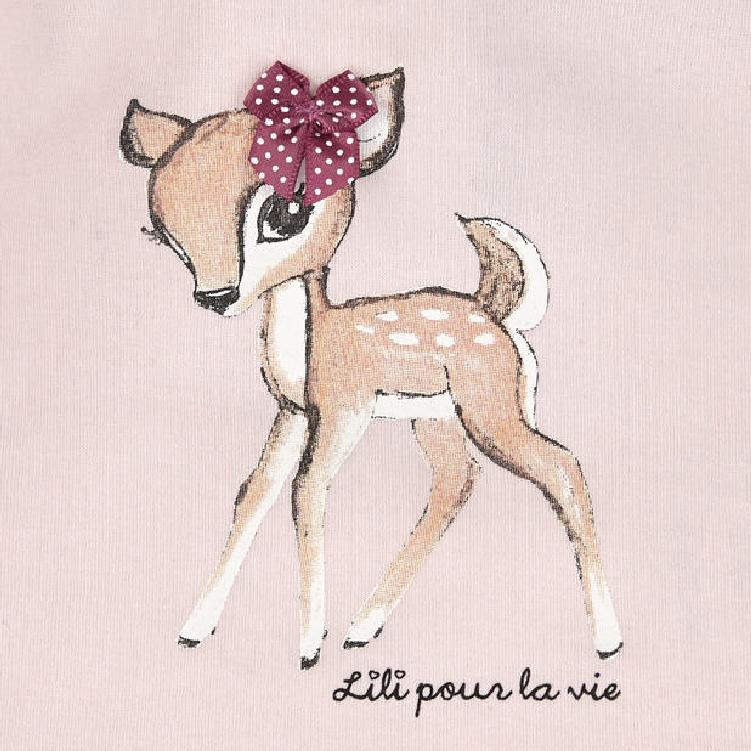 Lili pour la vie